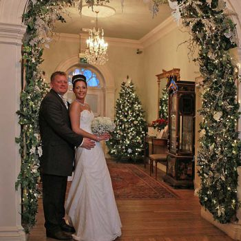Christmas Weddings